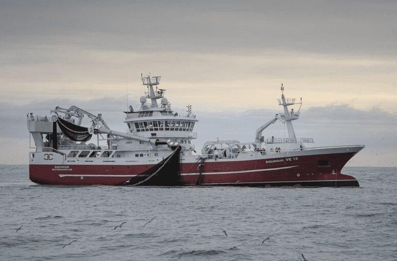 Sigurður VE-015